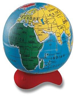 Obrázek produktu Ořezávátko Maped Globe - kovové se zásobníkem - 1 otvor