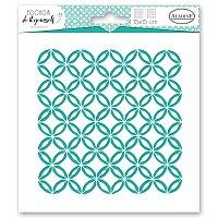 Plastová šablona AladinE - Oriental