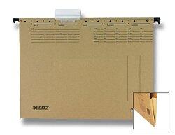 Závěsné zakládací desky Leitz Alpha