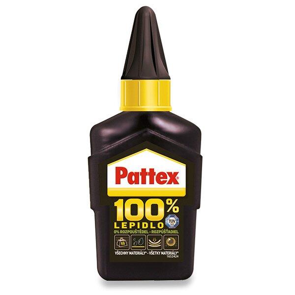 Lepidlo Pattex 100% 50 g