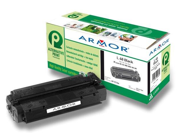 Toner Armor C7115A č. 15A pro laserové tiskárny black (černá)