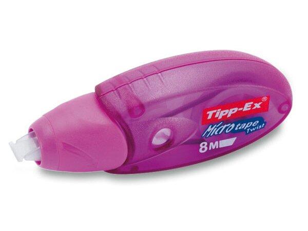 Korekční strojek Tipp-Ex Micro Tape Twist 5 mm x 8 m