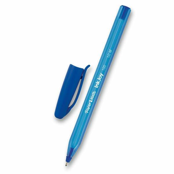 Kuličková tužka PaperMate InkJoy 100 modrá