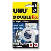 Oboustranná lepicí páska Uhu Double Fix