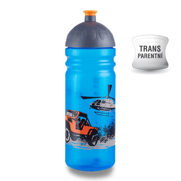 Zdravá lahev 0,7 l Jeep