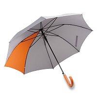 Stratus - holový deštník, výběr barev