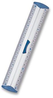 Obrázek produktu Pravítko Maped Aluminium oboustranné - 20 cm