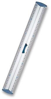 Obrázek produktu Pravítko Maped Aluminium oboustranné - 30 cm