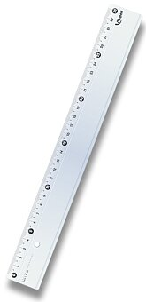Obrázek produktu Pravítko Maped Essentials - 30 cm