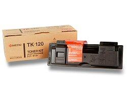 Toner Kyocera TK-120 pro laserové tiskárny