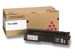 Toner Kyocera TK-150 pro laserové barevné tiskárny
