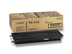 Toner Kyocera TK-410 pro laserové tiskárny
