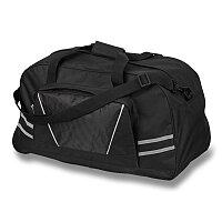 Norman - cestovní taška s popruhem
