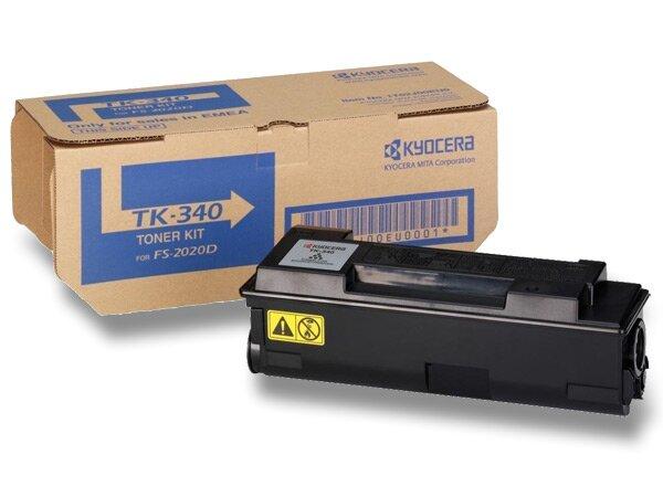 Toner Kyocera TK-340 pro laserové tiskárny black (černý)