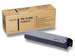Toner Kyocera TK-510K pro laserové tiskárny