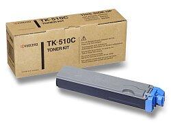 Toner Kyocera TK-510C pro laserové tiskárny