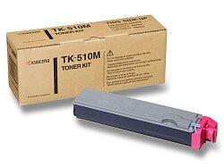Toner Kyocera TK-510M pro laserové tiskárny