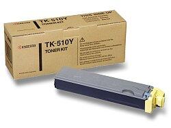 Toner Kyocera TK-510Y pro laserové tiskárny