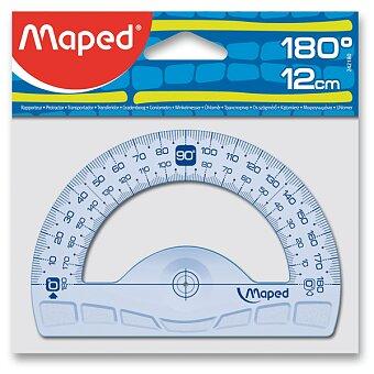 Obrázek produktu Úhloměr Maped Geometric 180°