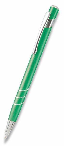 Kuličková tužka Paste v dárkovém balení zelená