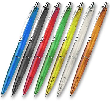 Obrázek produktu Kuličková tužka Schneider K20 Icy Colours - mix barev