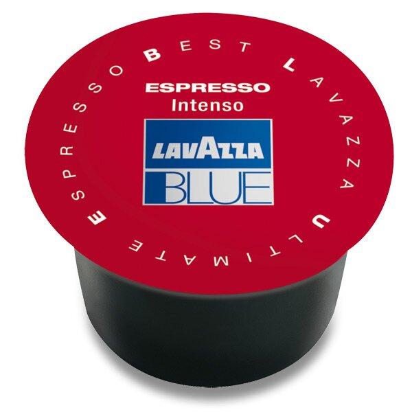 Kávové kapsle Lavazza Blue Espresso Intenso 100 kapslí