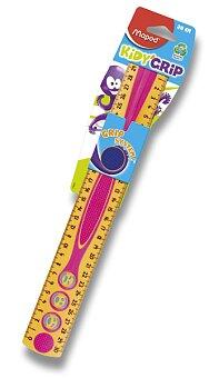 Obrázek produktu Pravítko Maped Kidy Grip - 30 cm, mix barev