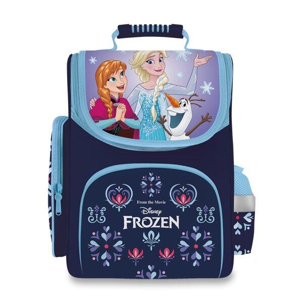 Anatomický batoh Karton P+P Ergo Kiddy Frozen