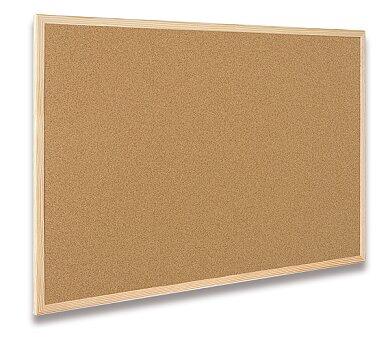 Obrázek produktu Korková tabule Bi-Office - výběr rozměru