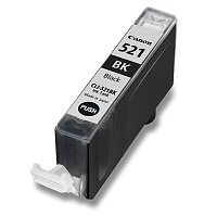 Cartridge Canon CLI-521  pro inkoustové tiskárny