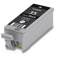 Cartridge Canon PGI-35  pro inkoustové tiskárny