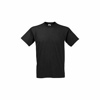 Obrázek produktu FRUIT OF THE LOOM VALUE T - unisex tričko, vel. XL, výběr barev
