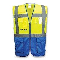 Pracovní výstažná vesta Portwest C476