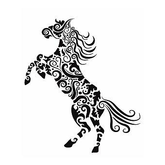 Obrázek produktu Plastová šablona Cadence - kůň