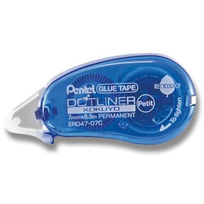 Obrázek produktu Pentel Glue Tape - lepicí roller  - 7 mm x 8,5 m