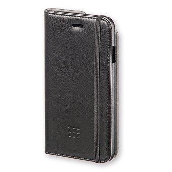 Obrázek produktu Otevírací pouzdro Moleskine na iPhone 6 Plus - černé
