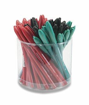 Obrázek produktu Kuličková tužka  PaperMate Stick 2020 - stojánek