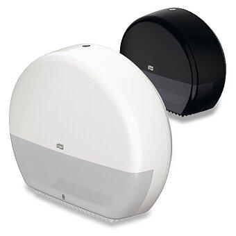Obrázek produktu Zásobník na toaletní papír Tork Elevation Jumbo T1 - bílý