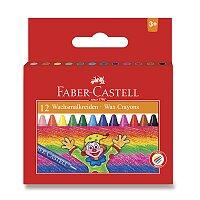 Voskovky Faber-Castell 120043