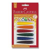 Pastelky Faber-Castell plastové