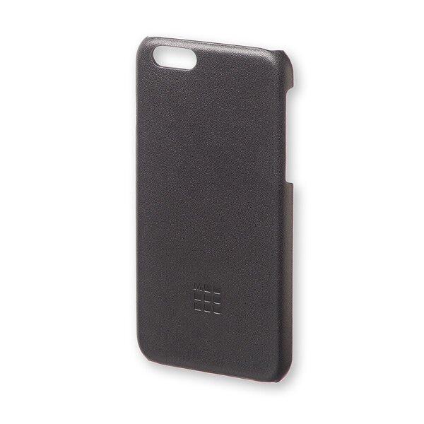 Kryt Moleskine na iPhone 6 Plus černý