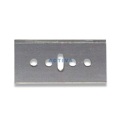 Obrázek produktu Martor Secunorm 175 - bezpečnostní nůž - náhradní čepele, 10 ks