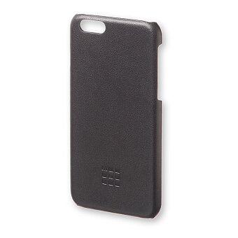 Obrázek produktu Kryt Moleskine na iPhone 6 - černý