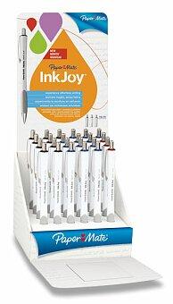 Obrázek produktu Kuličková tužka PaperMate Inkjoy 700 - stojánek