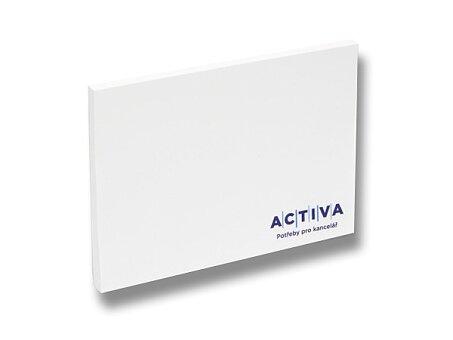 Obrázek produktu Poznámkové bločky s logem vaší firmy