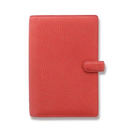 Obrázek produktu Filofax Finsbury - osobní diář A6 - coral