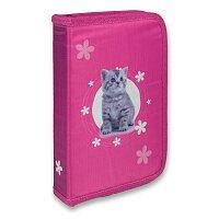 Penál Karton P+P Kočka