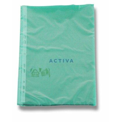 Obrázek produktu OA Color - zakládací obal U A4 - zelený