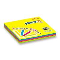 Samolepicí bloček Hopax Stick'n Notes Magic Pads