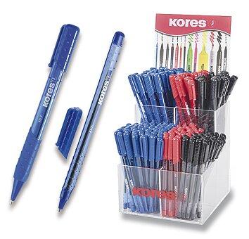 Obrázek produktu Kuličková tužka Kores K6 / K1 - stojánek